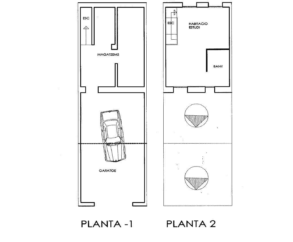 Casa  Major