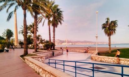 Piso de alquiler en Kárate,  Almería Capital