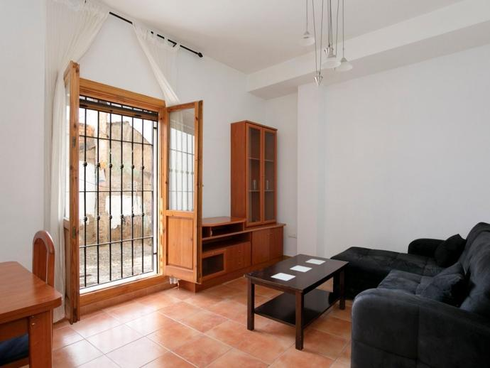 Foto 1 de Apartamento en Centro - Sagrario