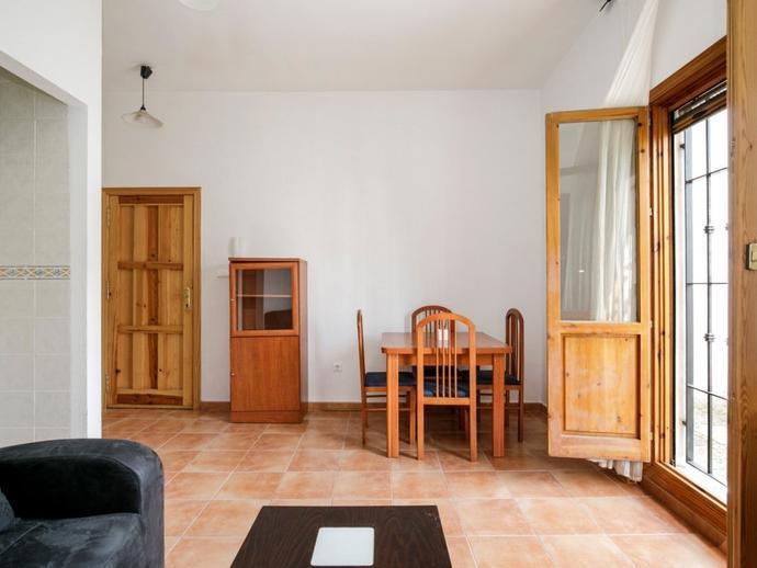 Foto 3 de Apartamento en Centro - Sagrario