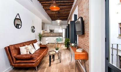 Viviendas de alquiler en Granada Capital