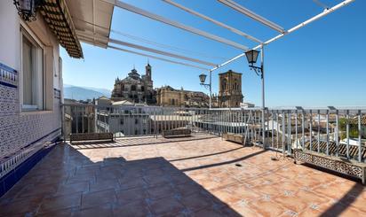 Áticos en venta en Granada Capital