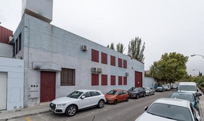 Nave industrial en venta en Ronda