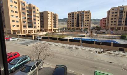Grundstück in INMOBILIARIA PATRIMONIO zum verkauf in España
