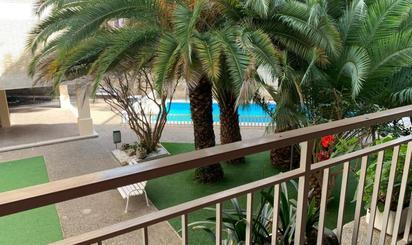 Pisos en venta con piscina en Hospital San Juan de Dios, Zaragoza