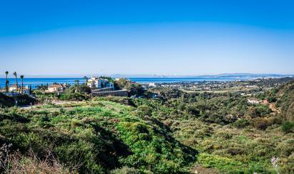 Terrenys en venda a Estepona