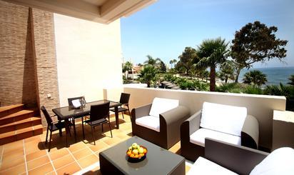 Apartment to rent in Estepona