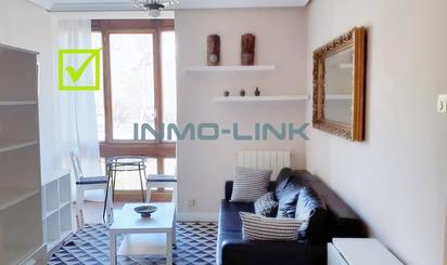 Apartamentos de alquiler en Jardines de Albia  , Bizkaia