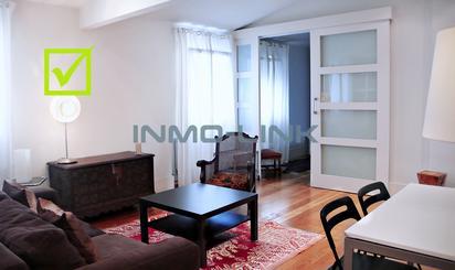 Apartamento de alquiler en Calle Licenciado Poza, Bilbao