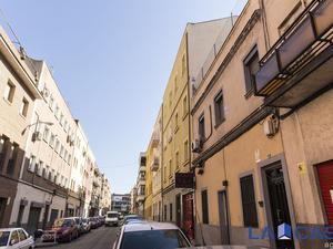 Edificios en venta en Madrid Capital