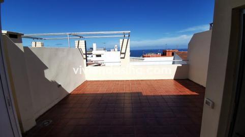 Foto 2 de Casa adosada de alquiler en Carretera Botánico San Antonio - Las Arenas, Santa Cruz de Tenerife