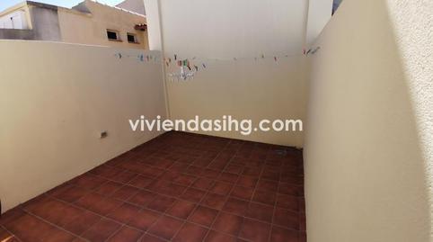 Foto 5 de Casa adosada de alquiler en Carretera Botánico San Antonio - Las Arenas, Santa Cruz de Tenerife