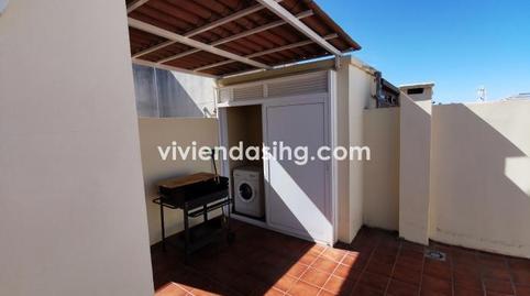 Foto 4 de Casa adosada de alquiler en Carretera Botánico San Antonio - Las Arenas, Santa Cruz de Tenerife