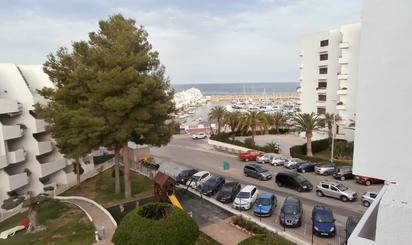 Wohnungen miete Ferienwohnung in Alcossebre