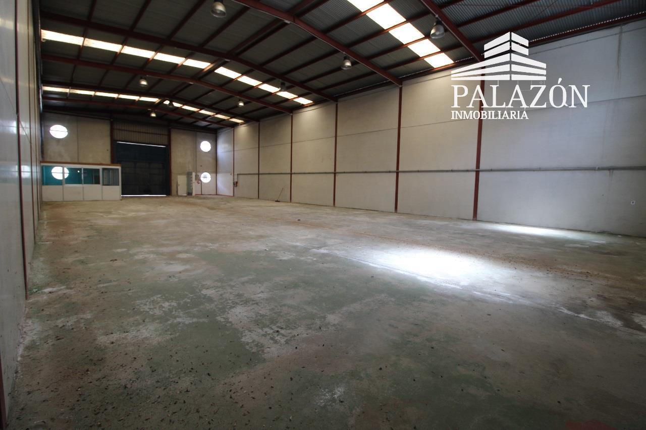 Capannone industriale  Polígono industrial de poniente Catral. Nave industrial en venta en Catral (alicante), superficie de 523
