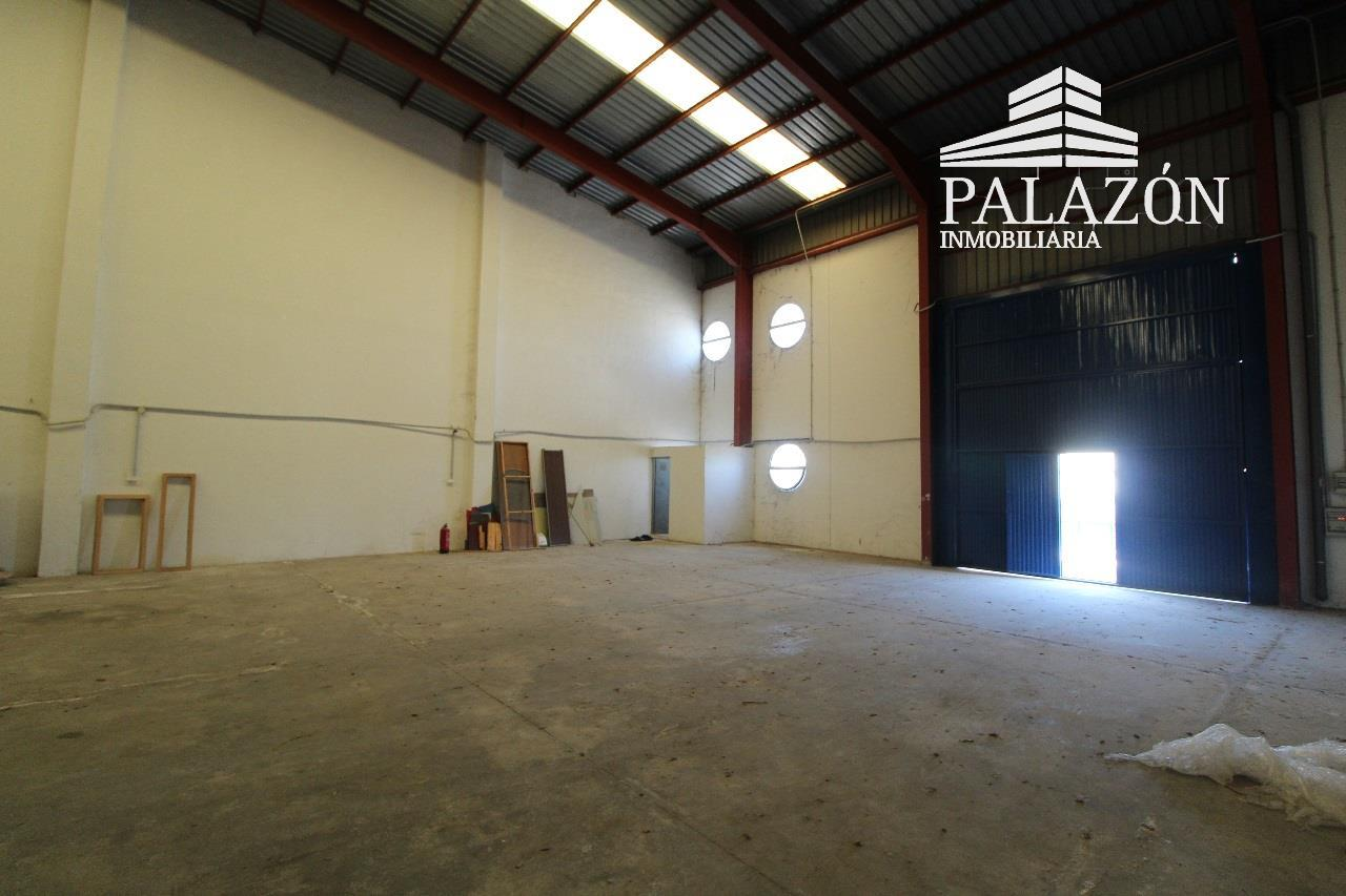 Capannone industriale  Polígono industrial de poniente Catral. Nave industrial en venta y alquiler en Catral (alicante), superf