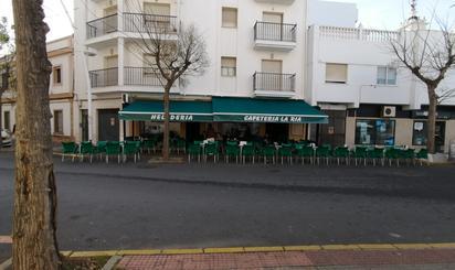 Geschäftsräume ubertragung in Costa Occidental (Huelva)