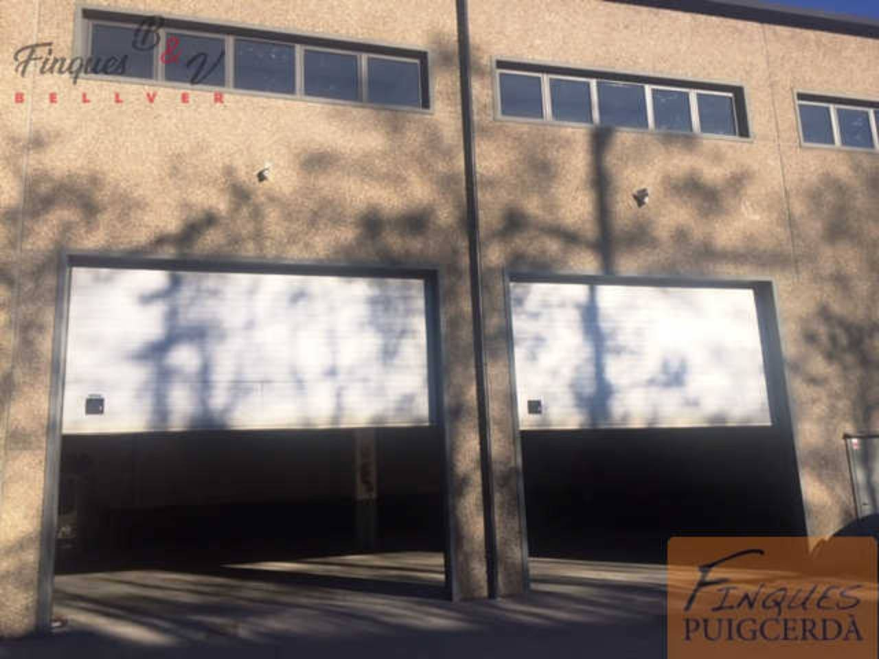Nave industrial  Calle girona, 0. 500 m2 planta baja + 250 altillo posibilidad de partir en dos n