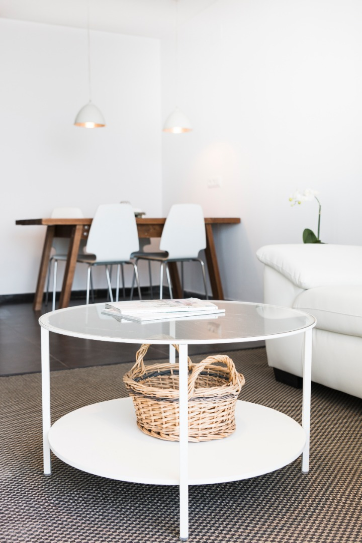 Rental Flat  Sant andreu de llavaneres, zona de - caldes d'estrac. Apartamentos con capacidad para cuatro adultos con dos habitacio