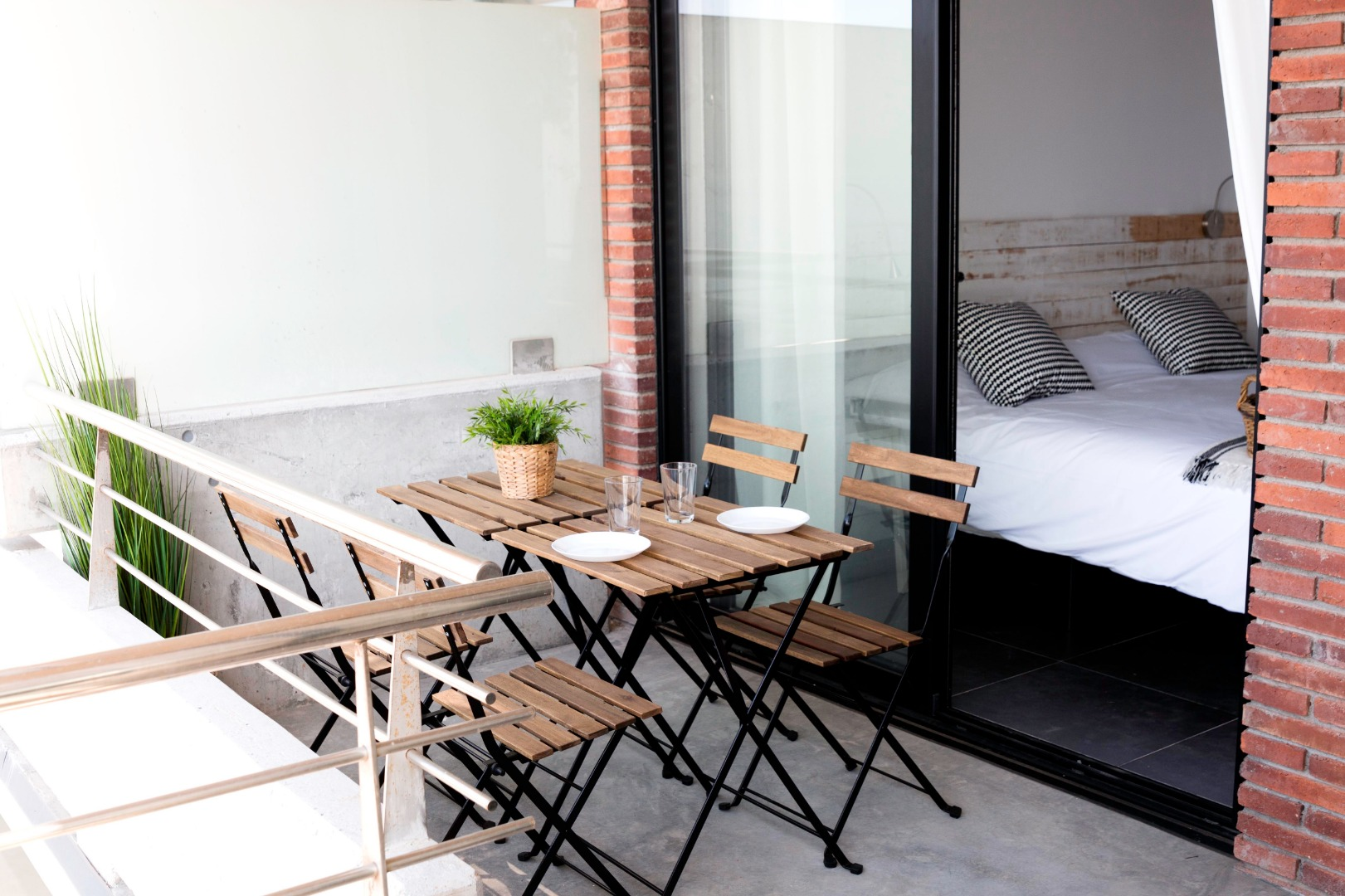 Miete Etagenwohnung  Sant andreu de llavaneres, zona de - caldes d'estrac. Realizamos alquiler de temporada anual renovable apartamentos c
