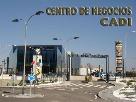 Offices for sale at Comarca de Antequera