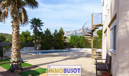 Viviendas y casas en venta en Busot