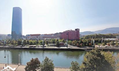 Pisos en venta en Deusto, Bilbao