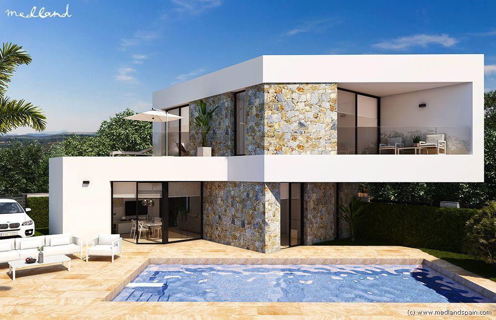 Casa en Benijófar. Exclusivo chalet con piscina privada en benijófar