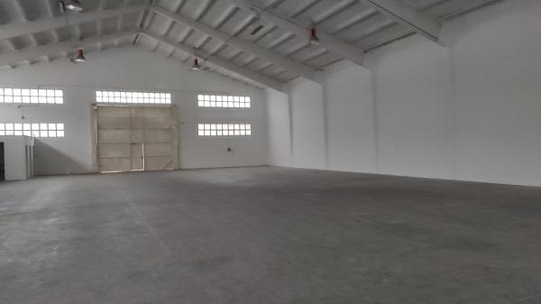 Fabrikhalle  C/ tras la palla. Solvia inmobiliaria - nave industrial alcarràs