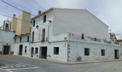 Casa o chalet en venta en Iglesia, 5, Sierra Engarcerán