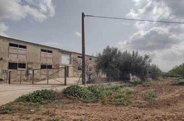 Nave industrial en venta en Vall d'Alba