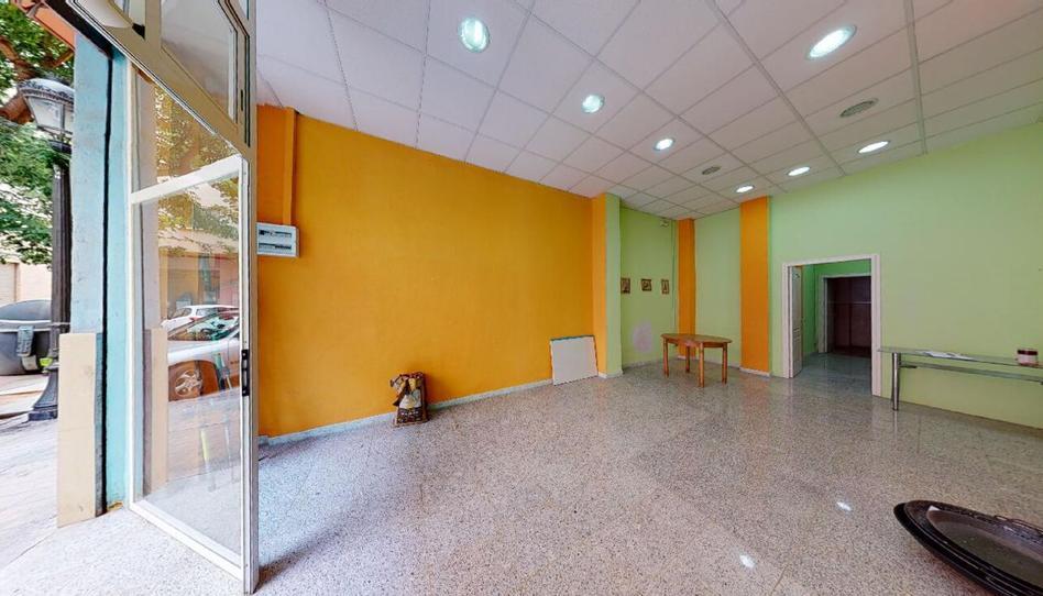 Foto 1 de Oficina en venta en La Constitución - Canaleta, Valencia