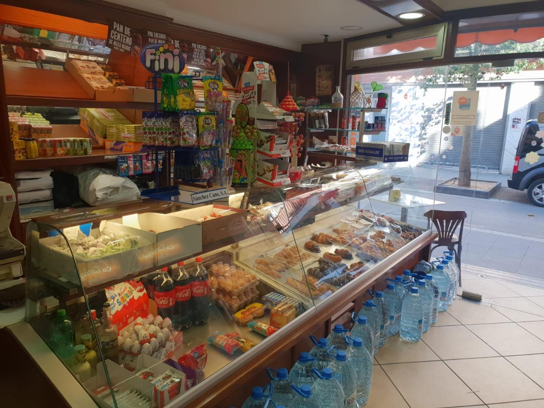 Traspàs Local Comercial  Viladecans - eixample - la montserratina - mas ratés. Bar-cafetería-panadería-degustacion.