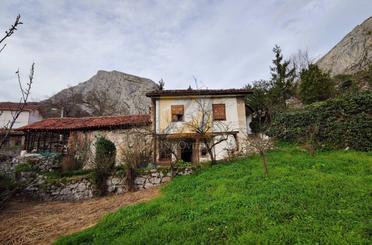 Casa o chalet en venta en Entrago, Teverga