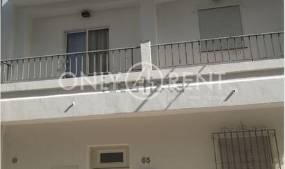 Viviendas de alquiler en Vélez-Málaga