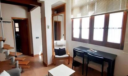 Dúplex de alquiler con ascensor en Málaga Capital