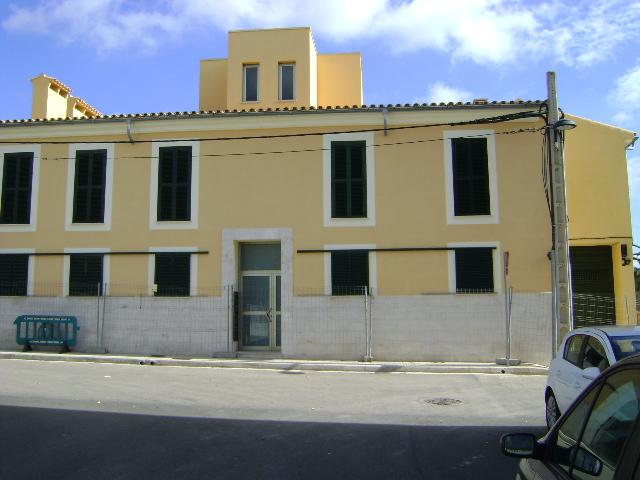 Alquiler Piso  Marratxí, zona de pòrtol. Piso 1º techo libre, con gran terraza en azotea de uso exclusivo