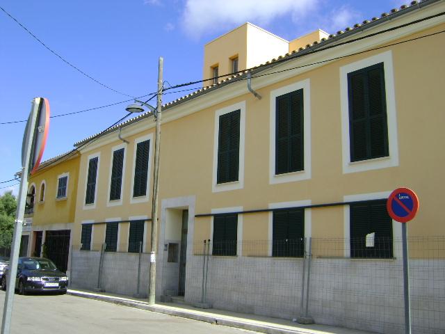 Edifici  Marratxí, zona de - Marratxí
