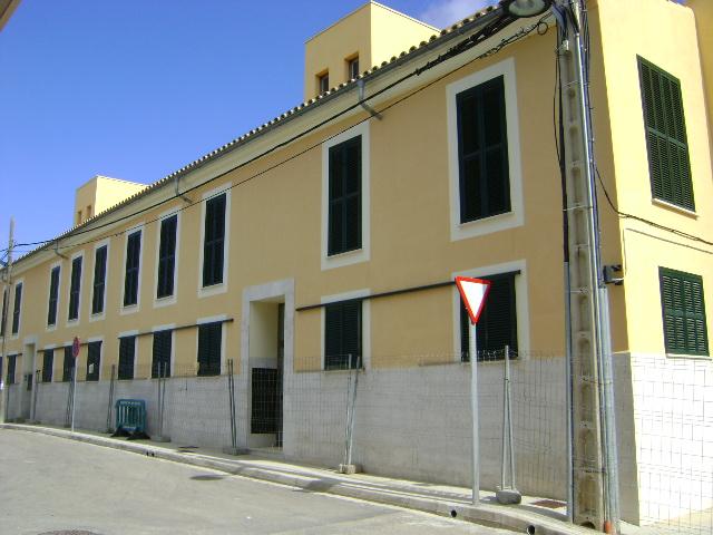 Edificio  Marratxí, zona de portol - Marratxí