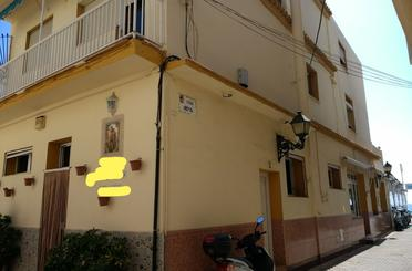 Edificio en venta en Calle Panamá, La Carihuela - Los Nidos