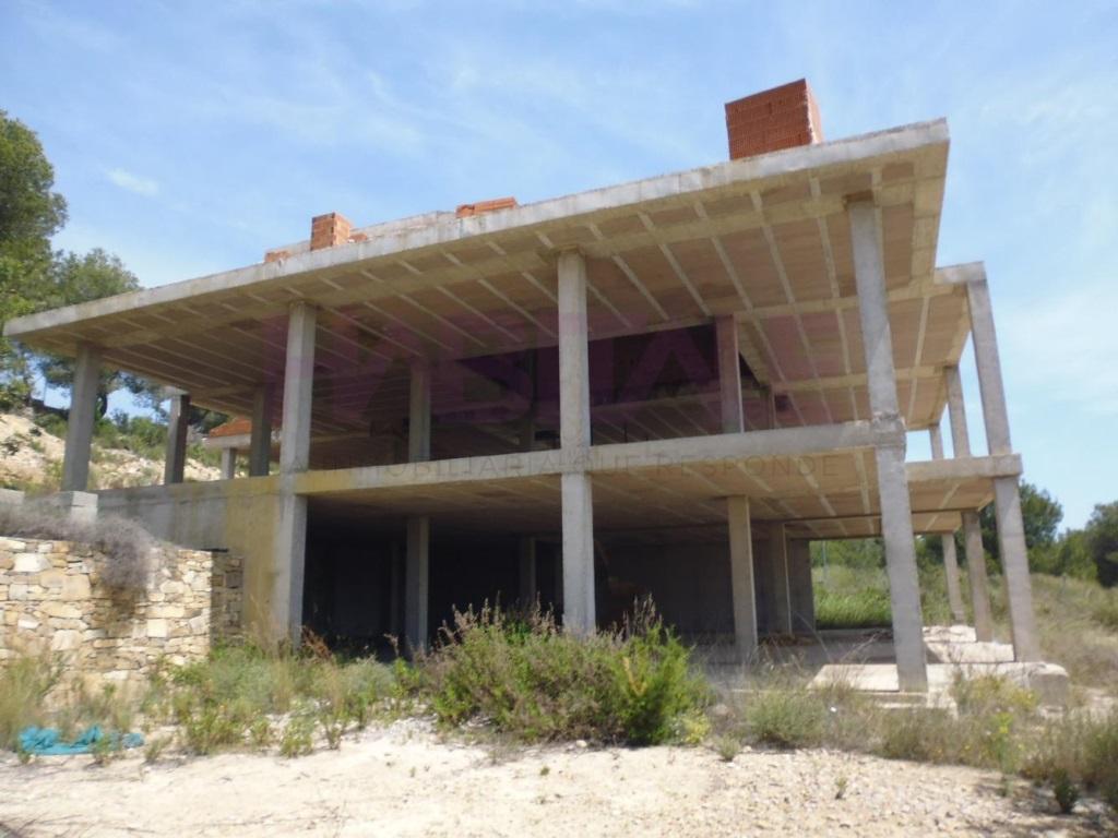 Solar urbà  Albalat, Albalat dels Tarongers, Albalat dels Tarongers, valenci. Parcela urbana con la estructura de chalet