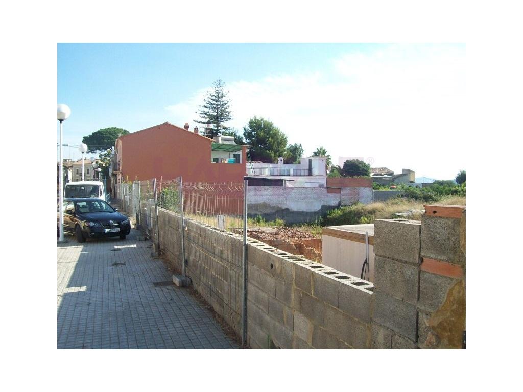 Solar urbà  Estivella, Estivella, Estivella, valencia, españa. Solar edificable para unifamiliares adosados