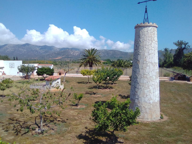 Lloguer Casa  Ulldecona, zona de - Ulldecona