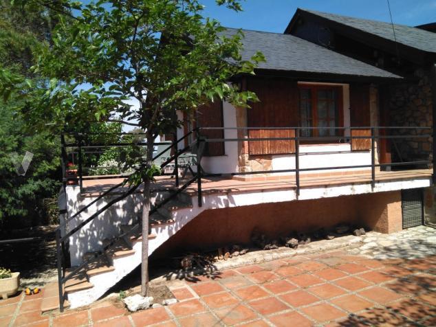 Location Maison  Carrer oreneta