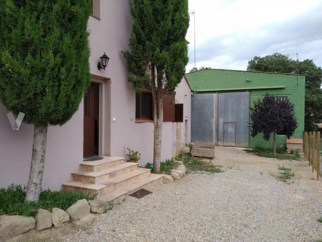 Lloguer Casa  Foixà