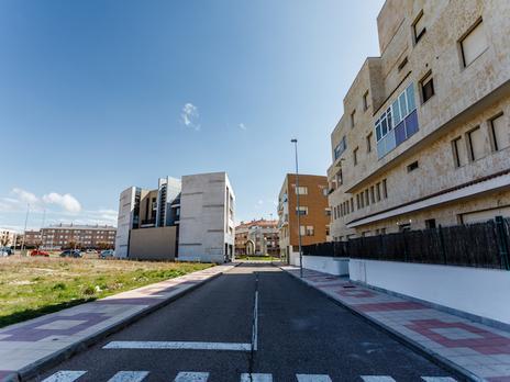 Abstellraum zum verkauf in Salamanca Provinz