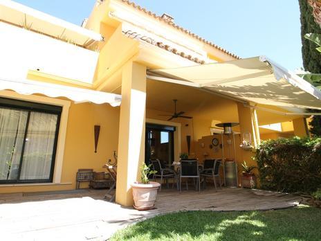 Casas adosadas de alquiler vacacional en Costa del Sol Occidental - Zona de Marbella