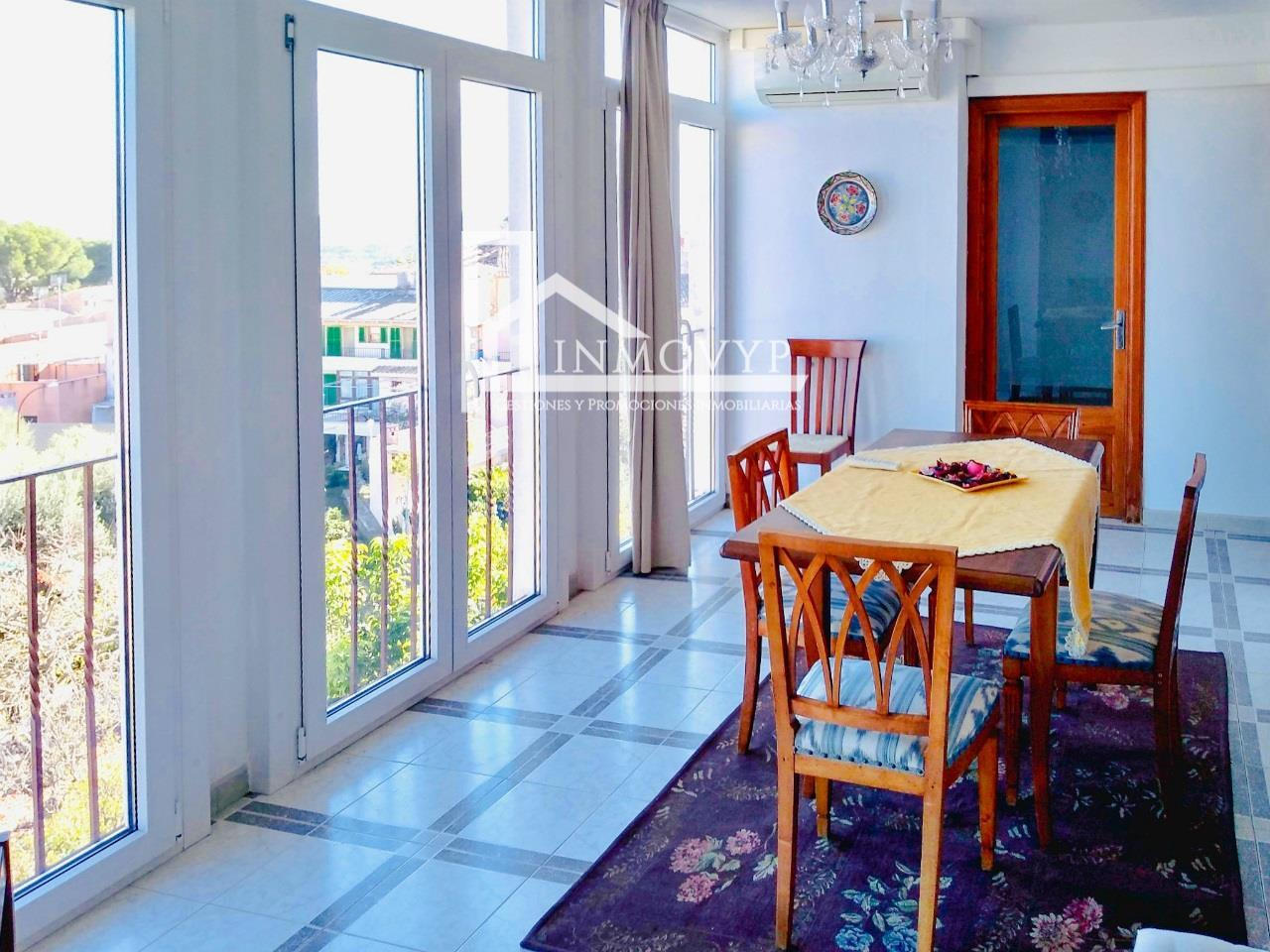 Affitto Appartamento  Catalina tomas dezca. Se alquila en Selva,  precioso piso amueblado y equipado con 180