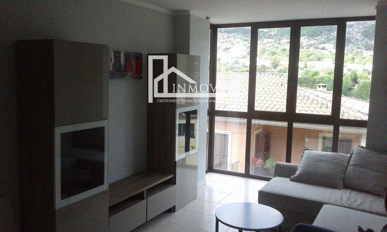 Affitto Appartamento in Alaró. En alquiler precioso piso totalmente amueblado y equipado en ala