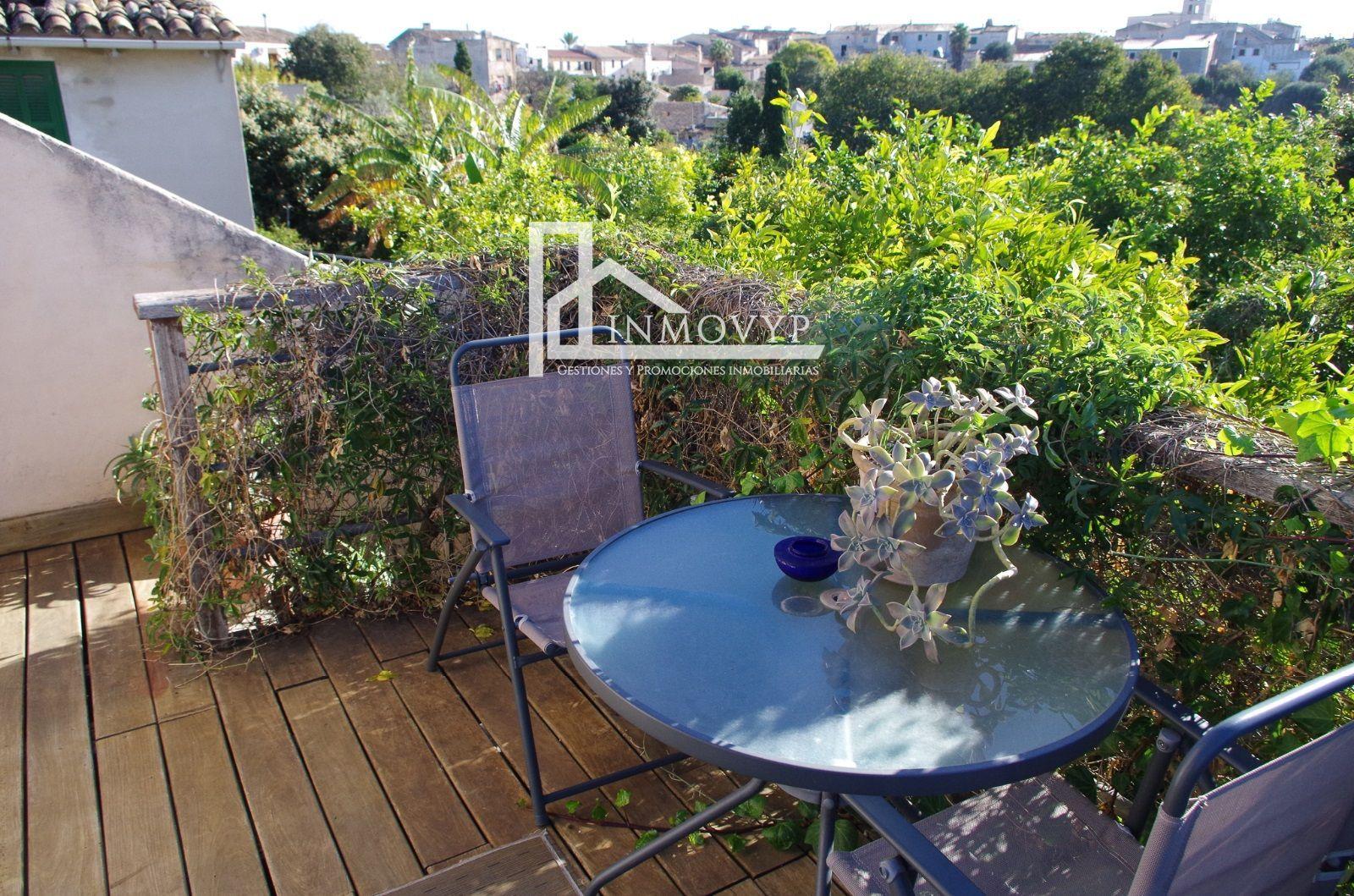 Location Appartement  Petxino. Hermoso piso en campanet, campanet es una localidad situada en e